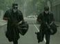 Hayden Christensen's heist thriller trailer