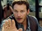 "Pratt ""overcome with joy"" at Jurassic World"