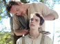 Fassbender is a gunslinger in Slow West