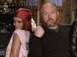 Rihanna is not Louis CK's girlfriend