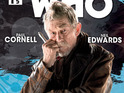 The troubled 50th anniversary Doctor features in Paul Cornell's comic book miniseries.