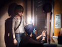 'Chaos Theory' sees Max and Chloe breaking into Blackwell Academy after dark.