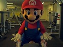 Reggie hits the gym ahead of the return of the Nintendo World Championships this E3.