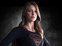 "The actress says Supergirl ""will speak to so many people at this time""."