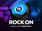 Android Wear users can tag songs from their wrist with updated Shazam