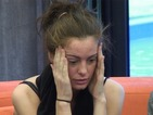 Big Brother: Housemates go head to head for luxury rations