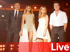 Britain's Got Talent semi-final 1: The live shows begin - live blog