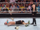 Destroyed by Brock Lesnar, humbled by Kevin Owen - is John Cena's time up?