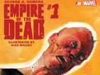 Move over Walking Dead zombies - George Romero's Empire of the Dead is coming to TV
