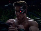 It's Schwarzenegger vs Schwarzenegger in crazy new teaser for Terminator Genisys