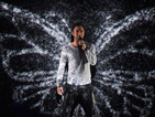 Måns Zelmerlöw's performance of 'Heroes' continues to impress.