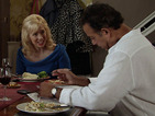 Coronation Street: Dev Alahan returns to Weatherfield with a secret