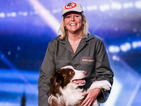 Britain's Got Talent's Jules O'Dwyer: 'Matisse the dog is on automatic pilot for selfies'