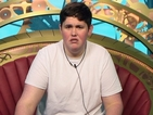 Big Brother unleashes a shock nominations twist, but only tells Jack