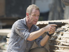 Robson Green reveals why the next Strike Back had to be the last