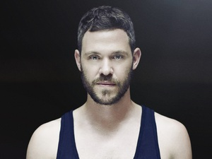 Will Young press shot 2015.