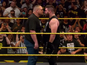 Samoa Joe makes a shock NXT debut