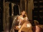 Mariah lounges in her boudoir for new video