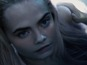 New Pan trailer has double Cara Delevingne