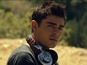 Efron doesn't recognize 'Breaking Free'