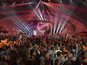 How Twitter reacted to Eurovision semi 1