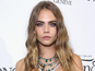 Cara Delevingne, Nile Rodgers are making music