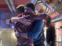 The Flash season 1 finale: Spectacular