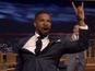 Jamie Foxx's spot-on Mick Jagger impression