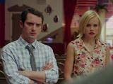 Elijah Wood, Rainn Wilson in Cooties trailer