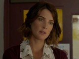 Cobie Smulders in Unexpected trailer
