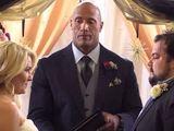Dwayne 'The Rock' Johnson's Wedding Surprise