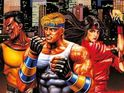 The enhanced version of the classic beat 'em up sequel introduces new features.