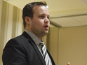 Josh Duggar at CPAC convention