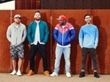 The Hackney collective will play dates in Europe, America, Australia and Asia in the run-up to Christmas.