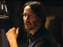 Keanu Reeves in Knock Knock trailer