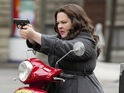 Review: Paul Feig and Melissa McCarthy unite for another rib-tickling Hollywood comedy.