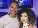 Marvin welcomes Ella Eyre to the studio, and has a very special party to attend...