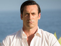 Mad Men's series finale is bested only by the season five and six premieres.