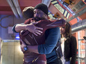 It's a superb close for a confident and consistent first season of The Flash.