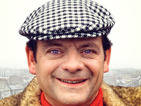 Del Boy is releasing his autobiography He Who Dares in October