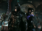 Hand-to-hand or behind the wheel, there's plenty to do in Batman Arkham Knight