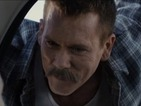 Kevin Bacon is a vengeful lawman hunting rebellious kids in Cop Car trailer