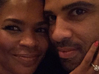The Best Man Holiday star Nia Long is engaged to long-time boyfriend Ime Udoka
