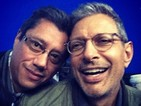 New Independence Day 2 set photo reveals Jeff Goldblum as David Levinson once again