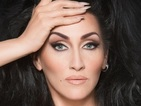 Michelle Visage gives good face on the cover of her new book The Diva Rules