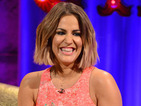 Caroline Flack: 'Nick Grimshaw would make a very, very good X Factor judge'
