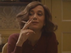 Kristen Wiig in The Diary of a Teenage Girl