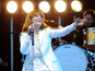Florence has lots of ideas for Glasto