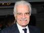 Omar Sharif is battling Alzheimer's disease