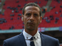 Rio Ferdinand announces his retirement